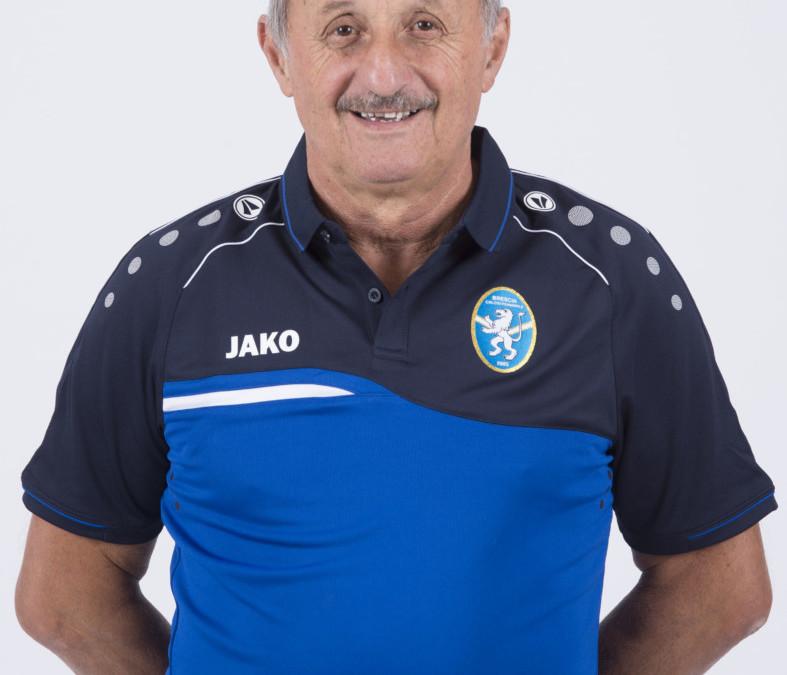 Servizio Trasporto Atlete e Magazziniere Silvio Garbellini