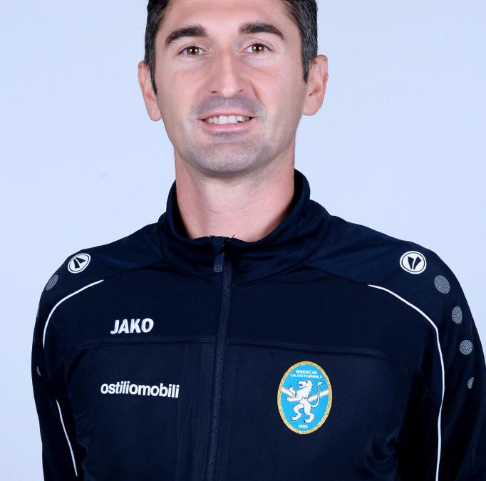 Allenatore Zafferri Simone