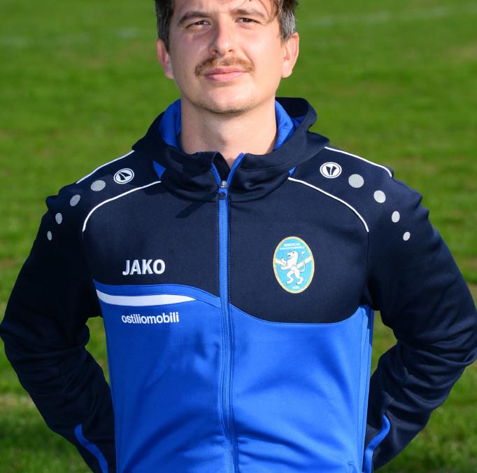 Fisioterapista Stefano Ferrari