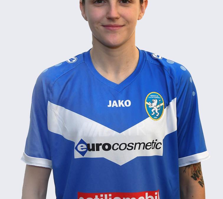 Chiara Massussi
