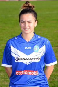 Cristina Merli - Brescia Calcio Femminile