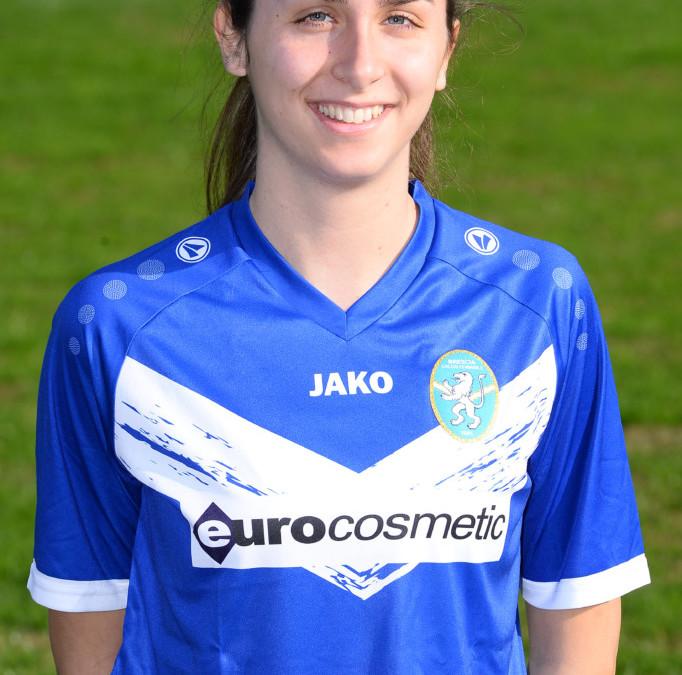 9 Alessia Martino