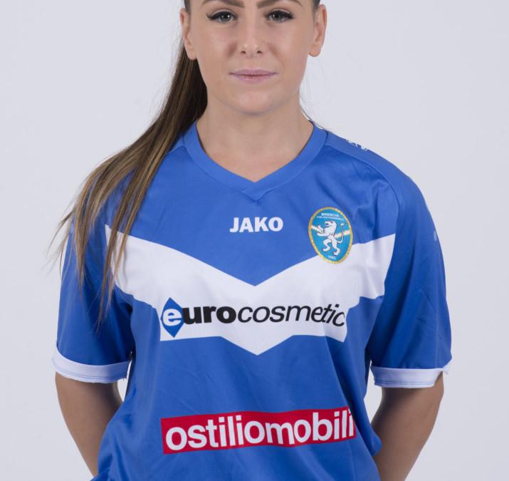 Laura Ghisi