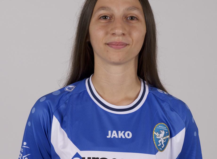 Vanessa Lazzari