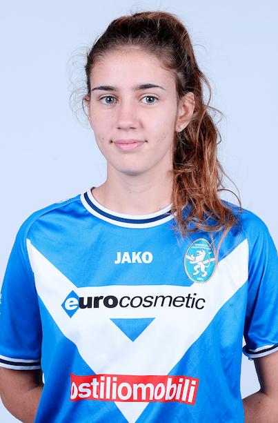 Giorgia Zonca