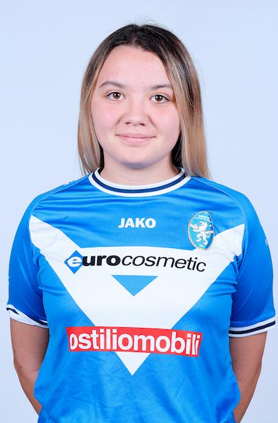 Martina Perini