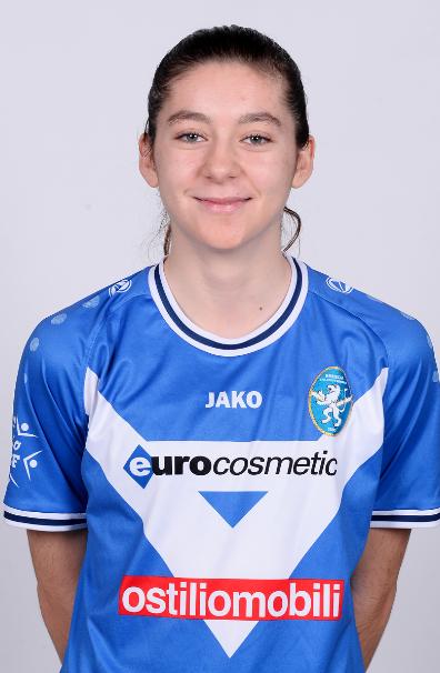 Giorgia Bonardi