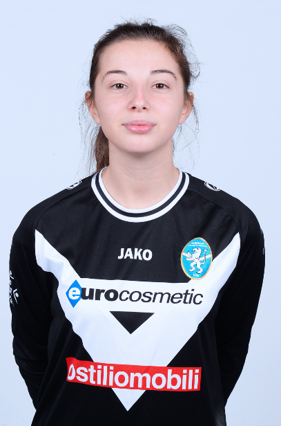 Giorgia Bertoli