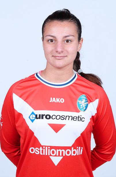Sabrina Alma Poli