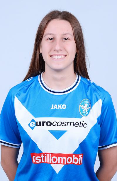 Elisa Corbari