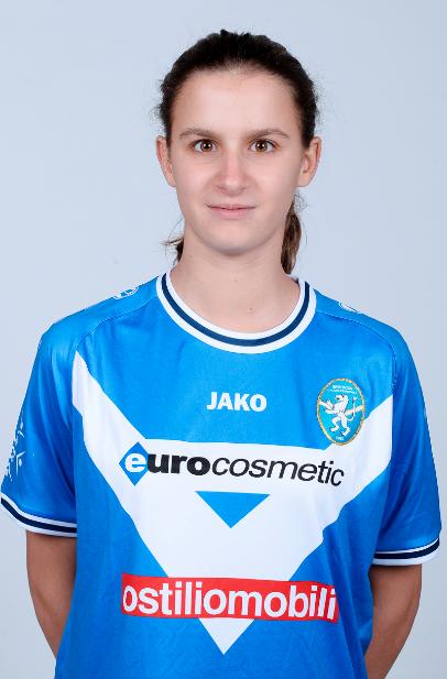 Ilaria Parietti