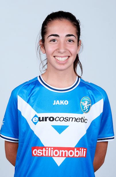 Francesca Calderan