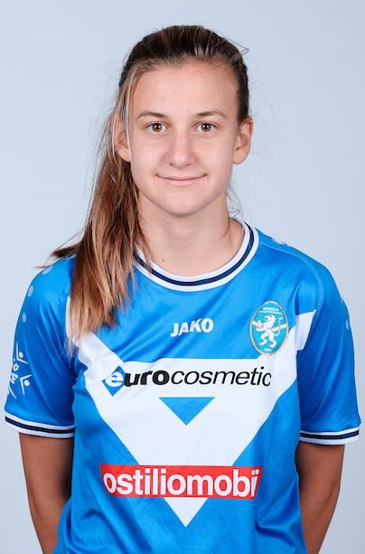 Benedetta Bissolotti
