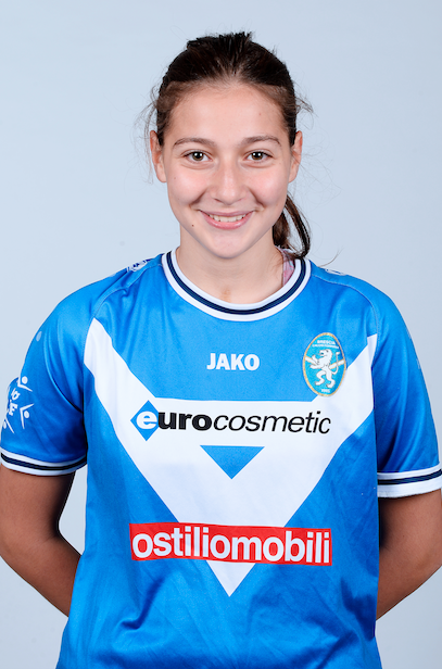Rebecca Corallo