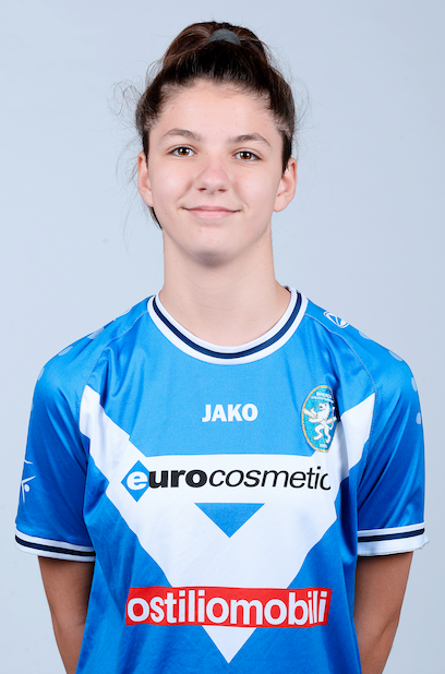 Sara Vezzoli