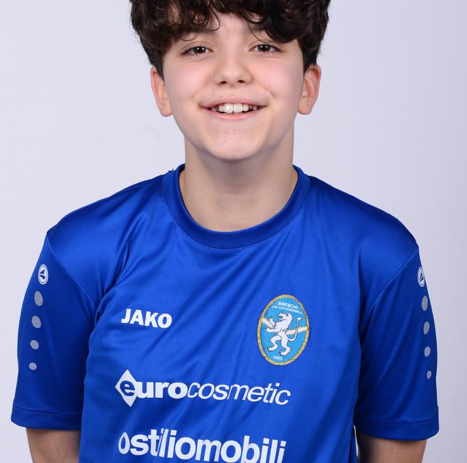 Giorgia Febbraro