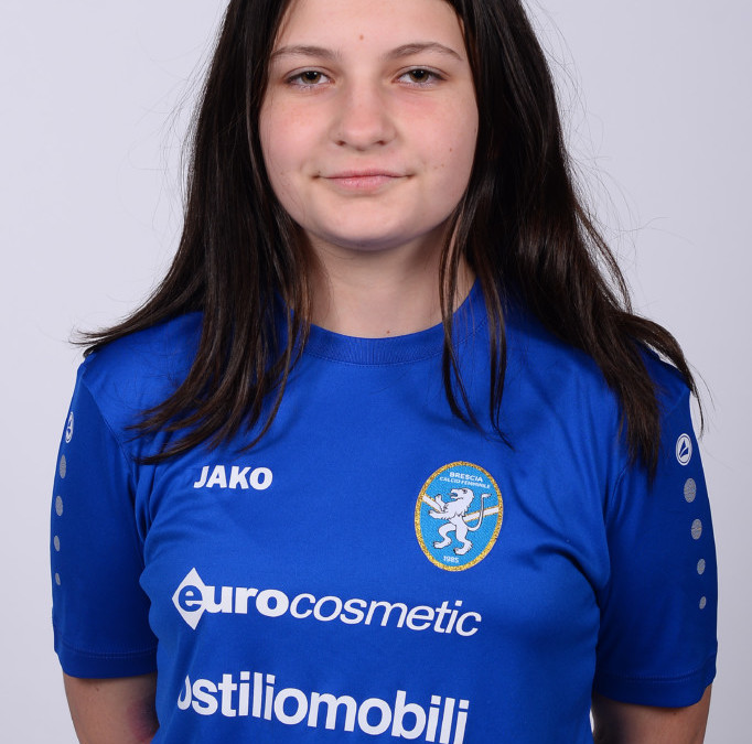 Greta Bonassi