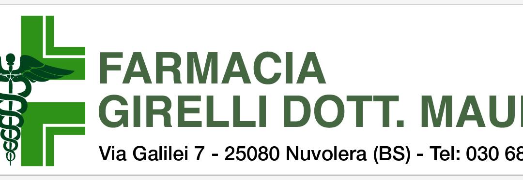 FARMACIA GIRELLI