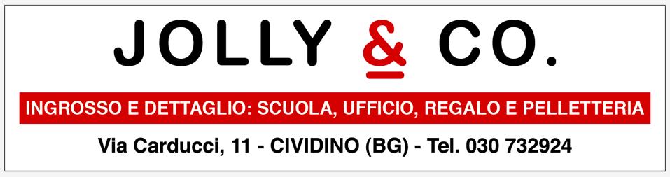 JOLLY & CO.