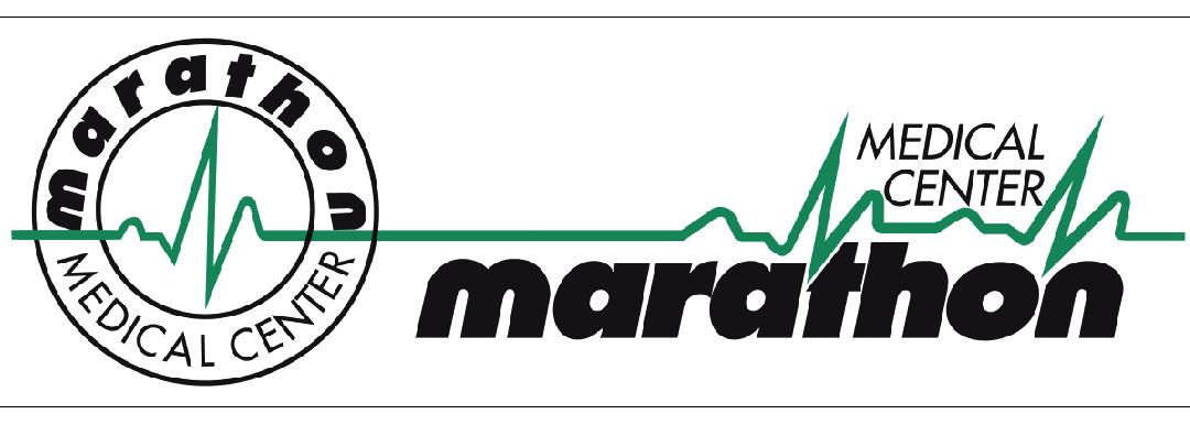 MARATHON CENTER