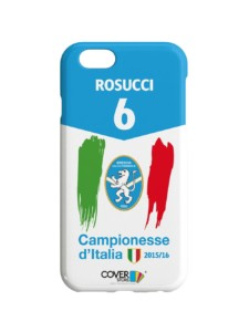COVER SCUDETTO