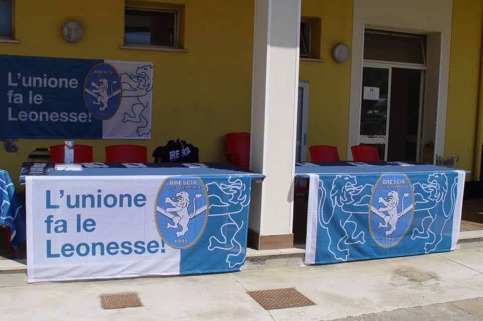 Stage di Calcio Femminile 2014