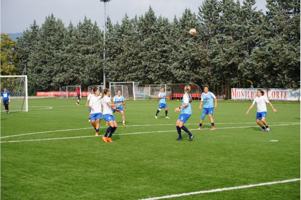 Pink Bari-Brescia Calcio Femminile, entra nel vivo la settimana della prima di campionato