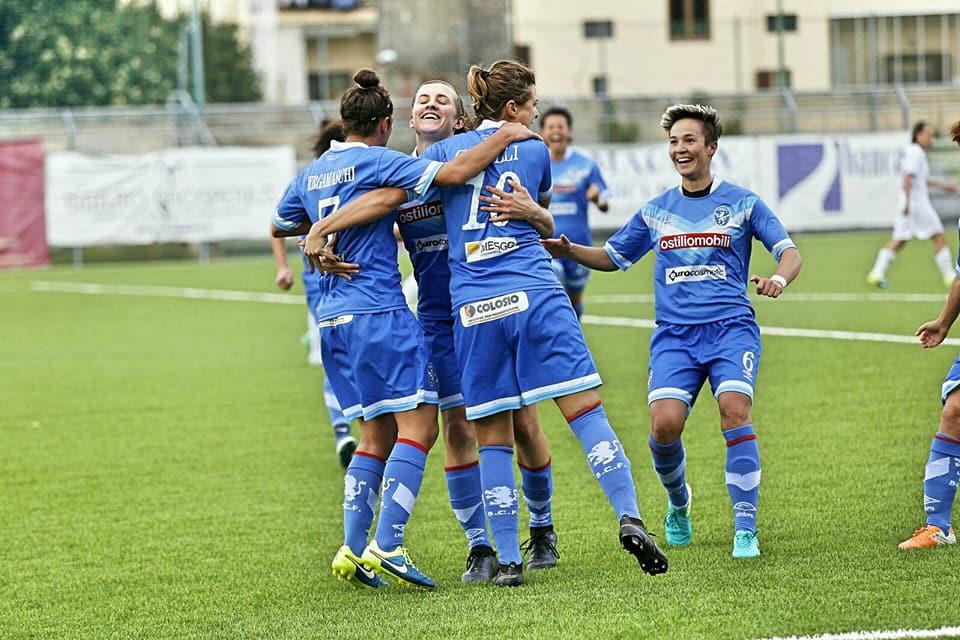 Fiorentina WS — Brescia CF
