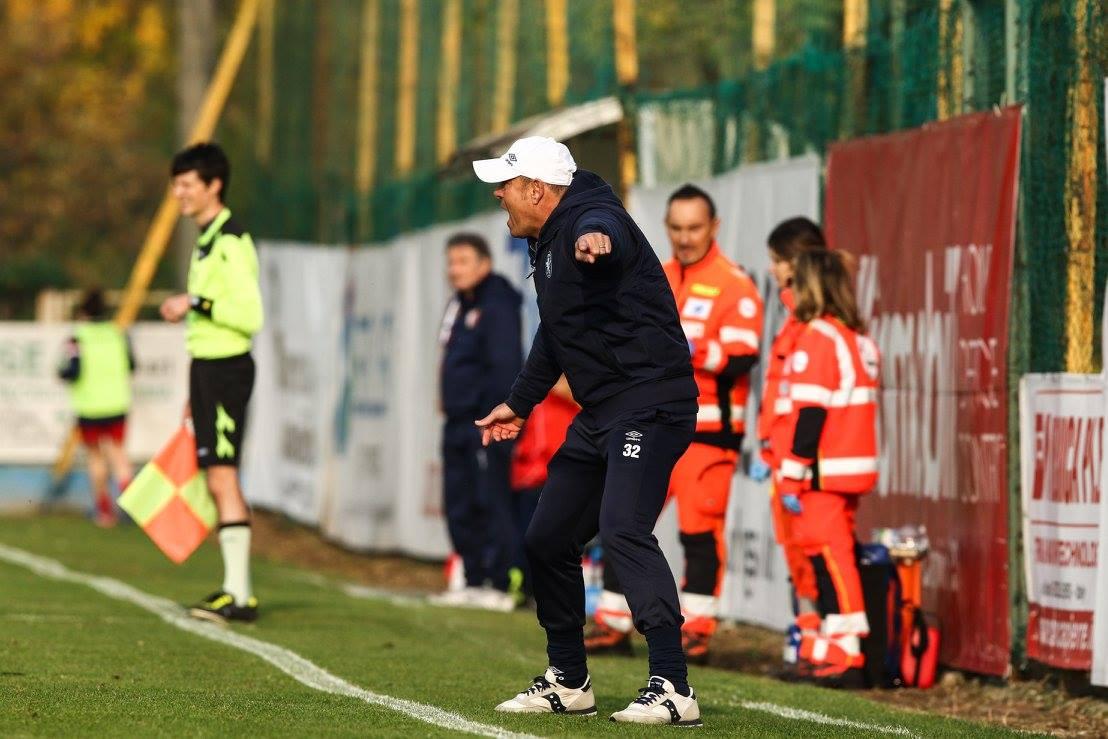 """Valpolicella-Brescia CF, le convocazioni. Piovani: """"Affamate come se dovessimo salvarci"""""""