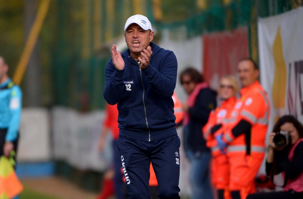 Mozzanica Atalanta-Brescia CF, SEGUI IL LIVE