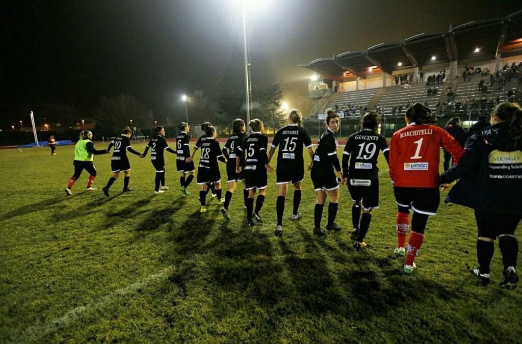 Azalee-Brescia CF