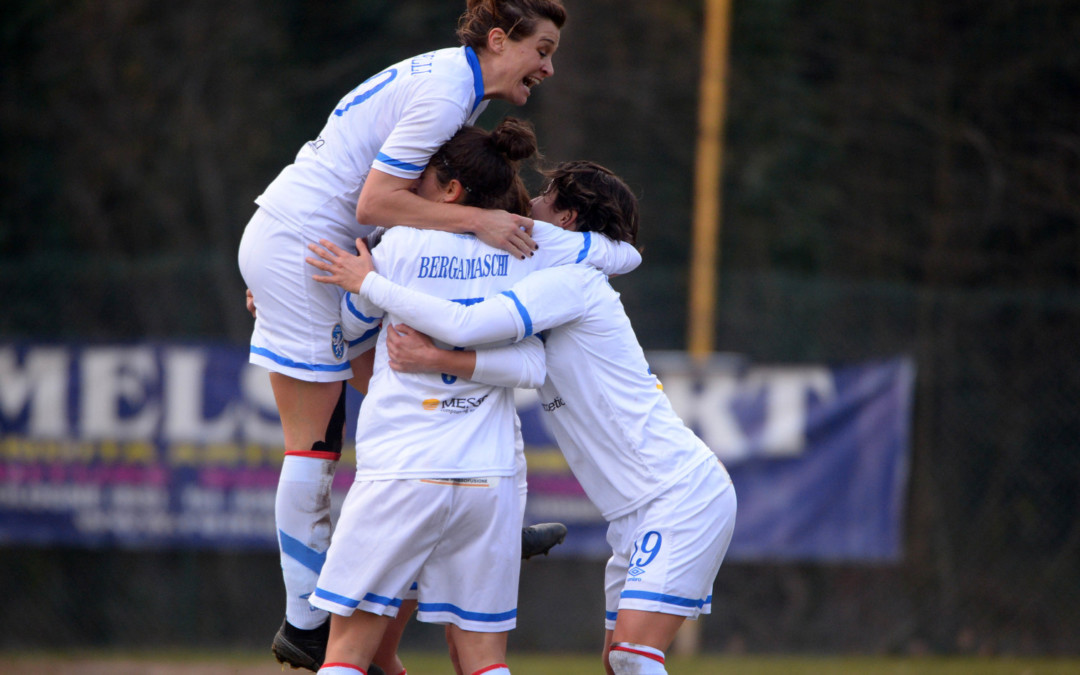 BCF-Fiorentina, sarà posticipo. Cyprus Cup, leonesse protagoniste