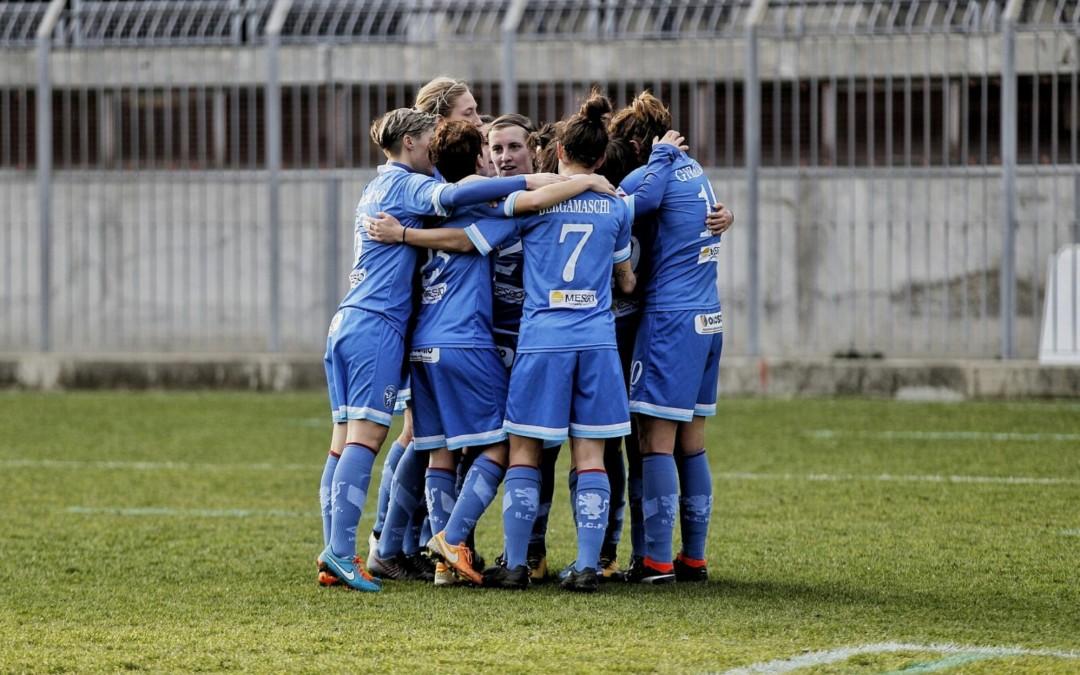 Sassuolo CF — Brescia CF