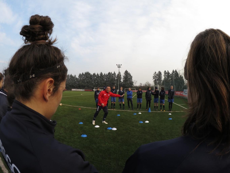 BCF, rifinitura al De Paoli. Coppa Italia: ufficiale l'anticipo al 21 febbraio