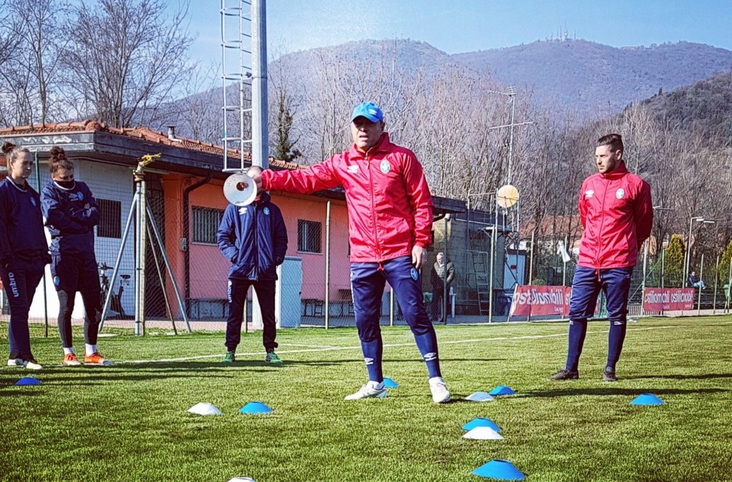 "Al Club Azzurri arriva il Chievo, Piovani: ""Ottima squadra"""