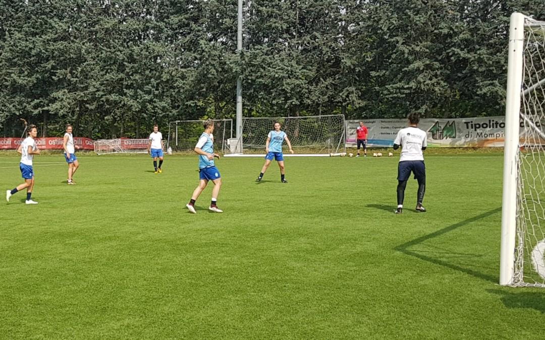 BCF, ripresa degli allenamenti. Italia U17, inizia l'avventura in Lituania