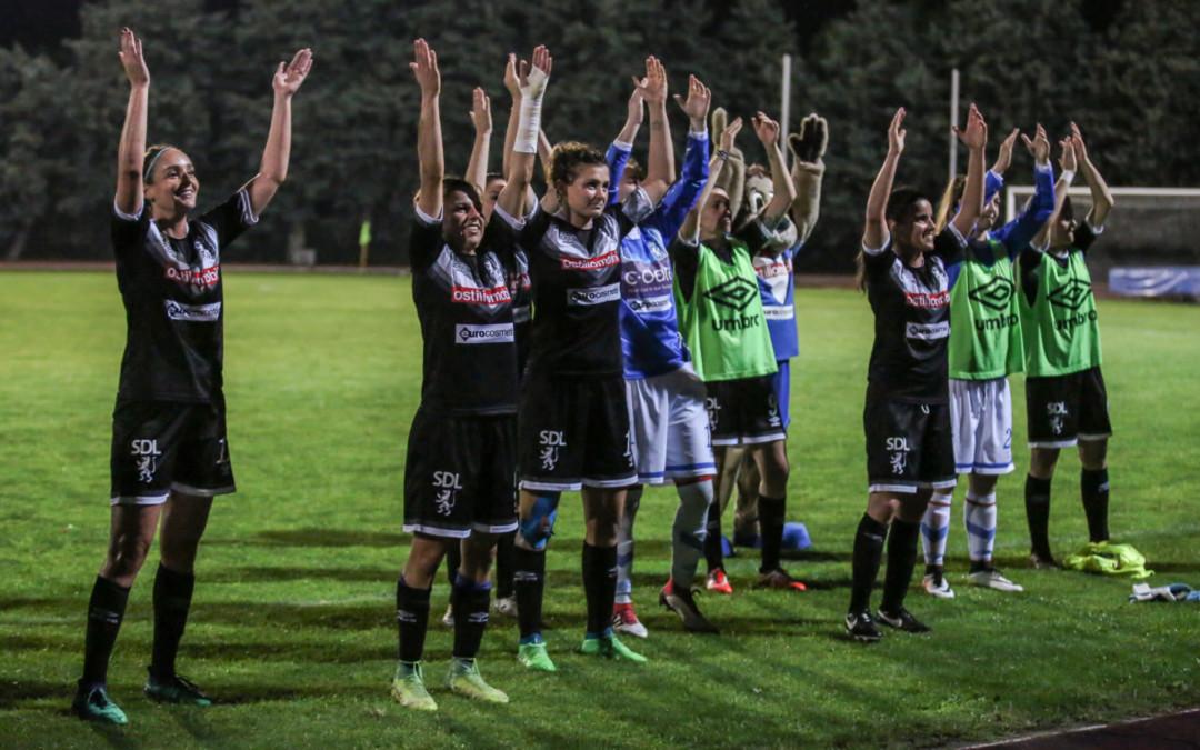 BCF, sorriso-Girelli dal dischetto: è finale di Coppa Italia!