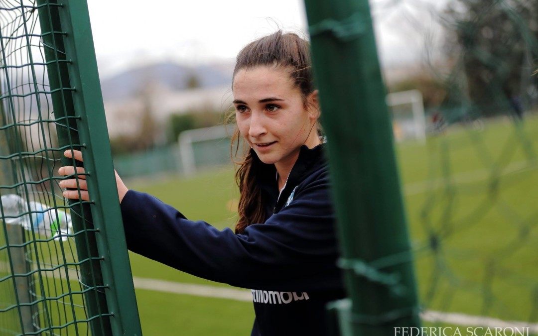 Europeo 2018: Pettenuzzo convocata al raduno con la Nazionale U19