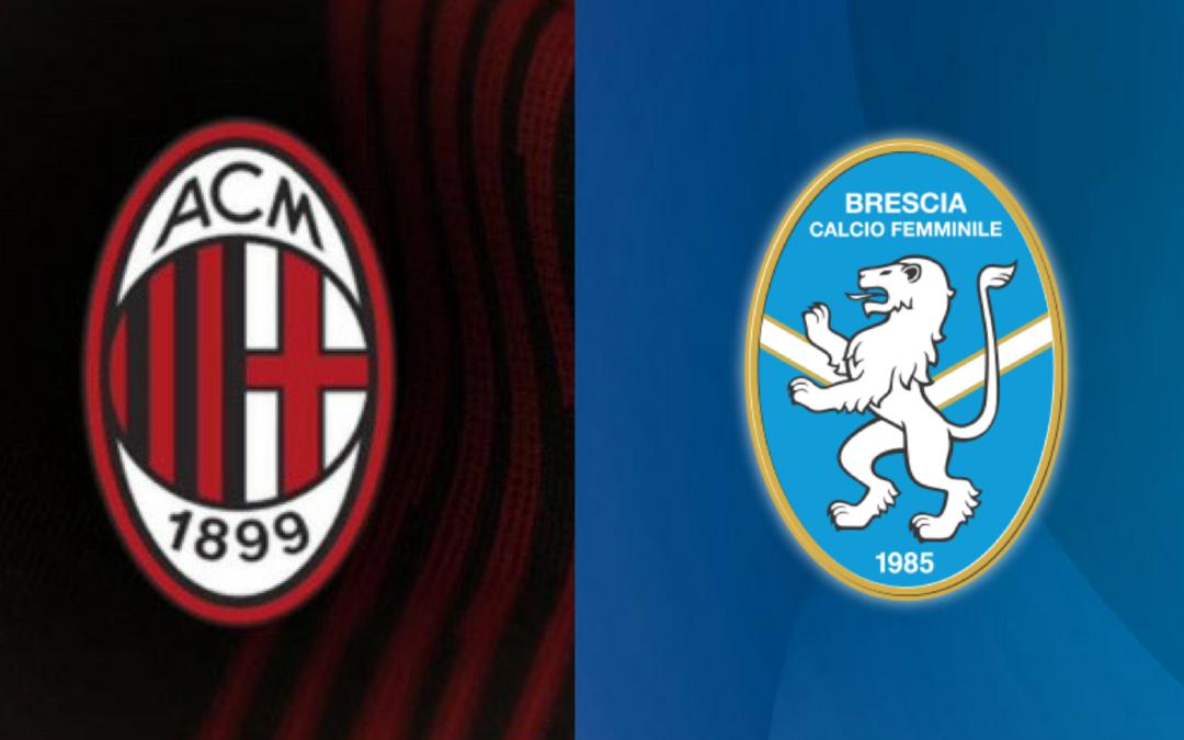 Ufficiale: il Brescia cede il titolo sportivo all'AC Milan