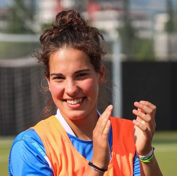 """Serena Magri: """"Rimango qui, nella mia seconda famiglia"""""""