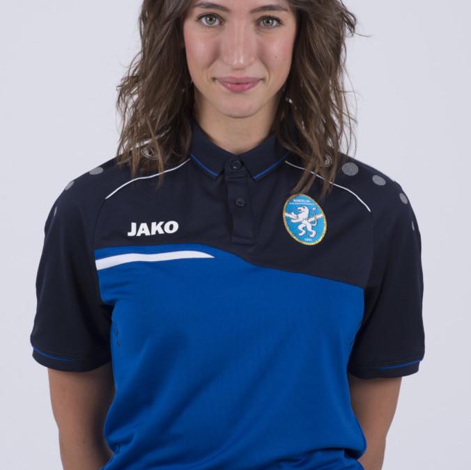Fisioterapista Giulia Zanola