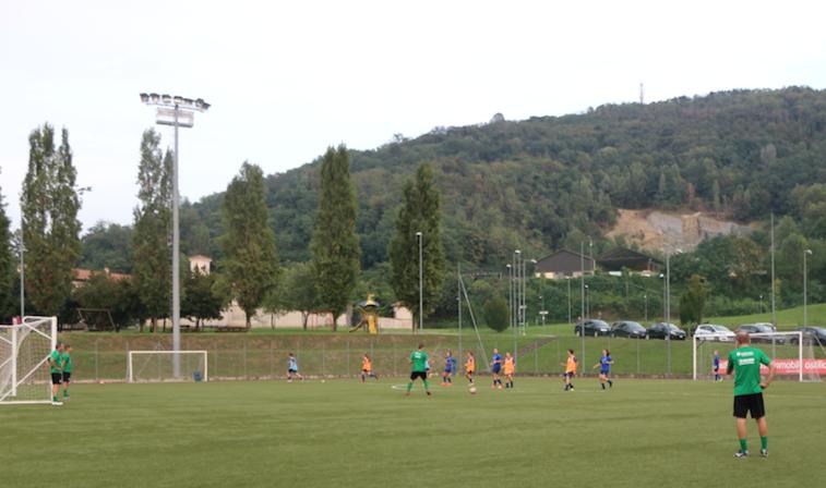 BCF, contro il Mantova per riprendere il percorso