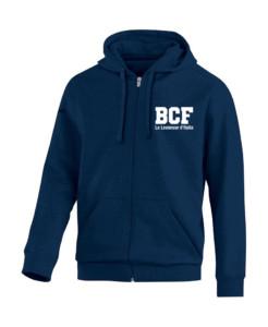 Felpa BCF Le Leonesse D'Italia