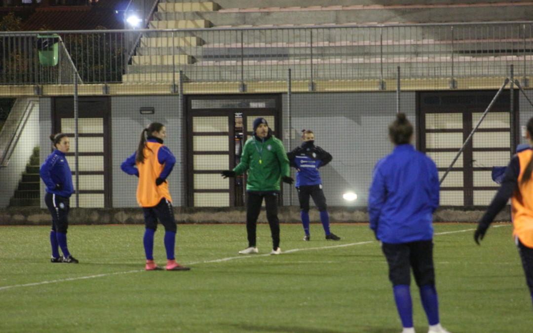 Il 2019 delle Leonesse si apre con un derby