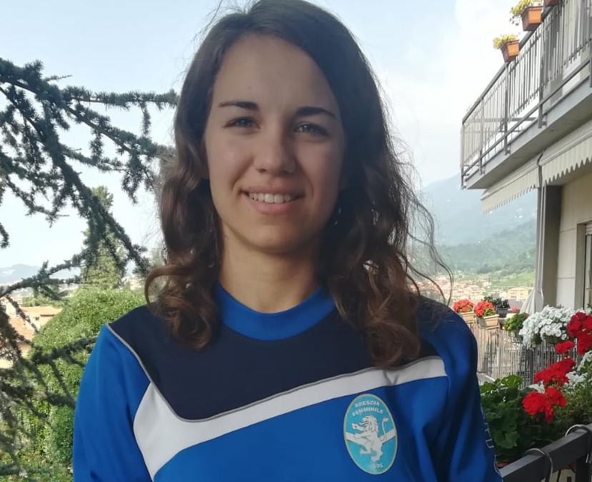 La difesa del BCF acquista forza: ecco Chiara Viscardi