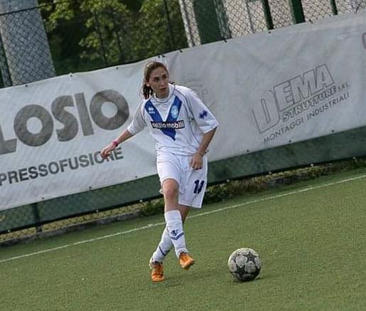 Alessia Martino torna al Brescia: è lei il primo volto nuovo del 2019/2020