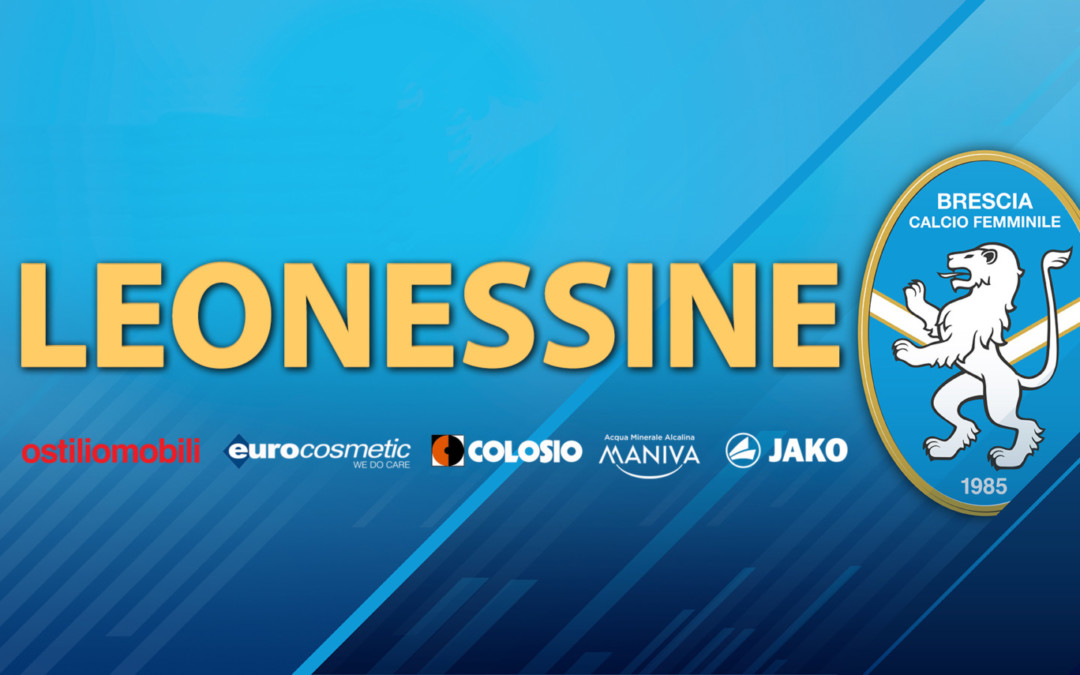 Leonessine: le partite in programma