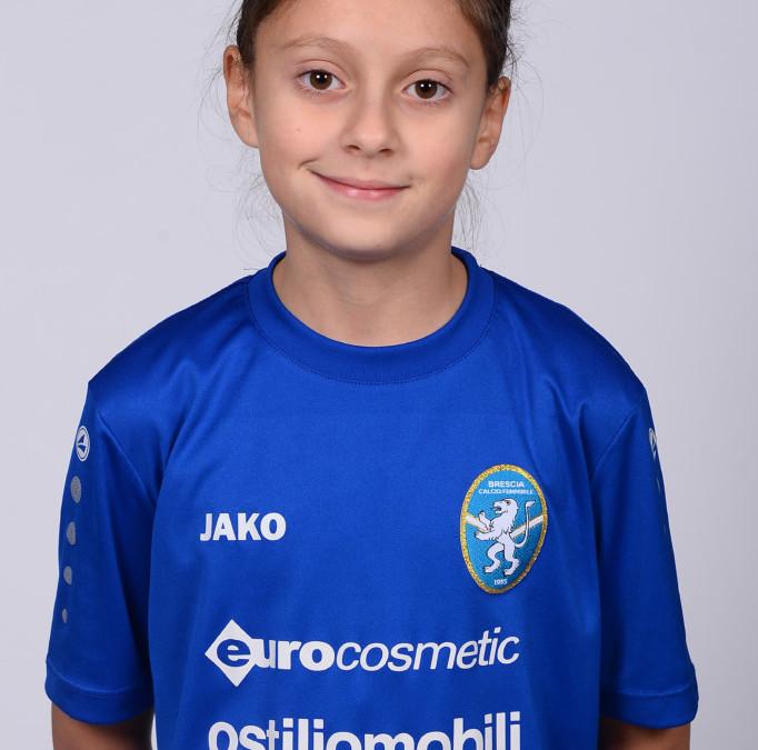 Alessia Mori