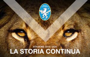 Abbonamento BCF 2019/2020