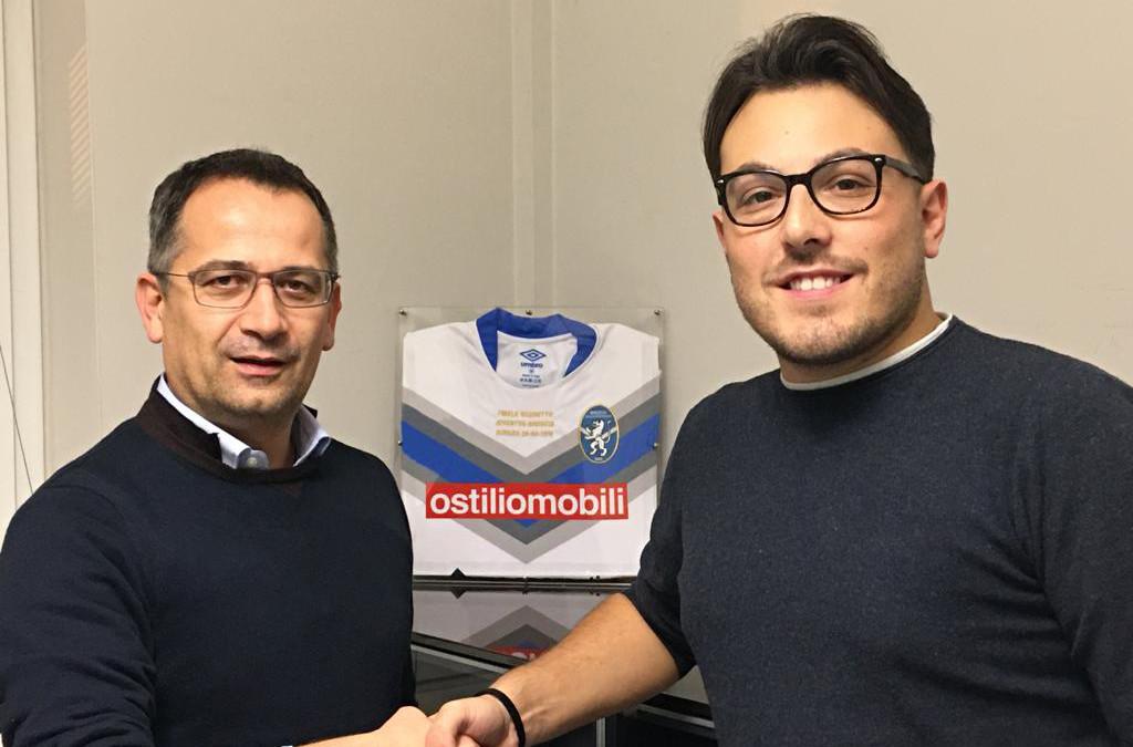 Diego Rossi nuovo responsabile scouting del BCF